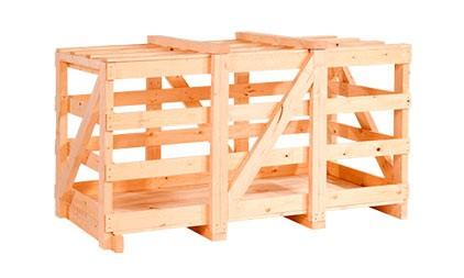 Деревянные ящики для тары: достоинства и недостатки выбора