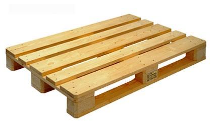 Зачем покупать деревянные поддоны бу?