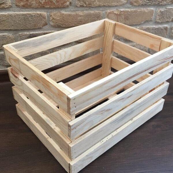 деревянные ящики свойства